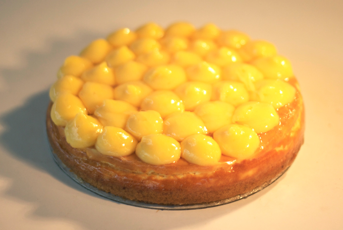 lemon curd cheesecake lemon curd cheesecake heavenly and creamy baked ...