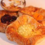 Small Danish Pastry