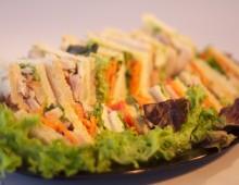 SandwichPlatter